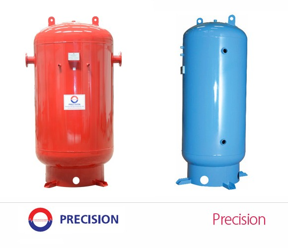 Precision-Chilled-water-Buffer-tanks