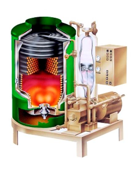 steam generator1