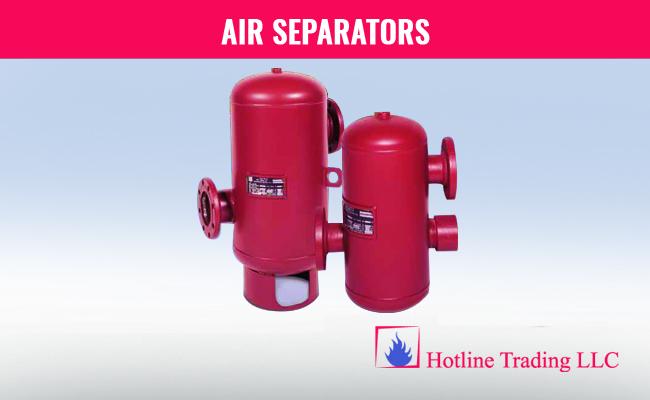 air-separators